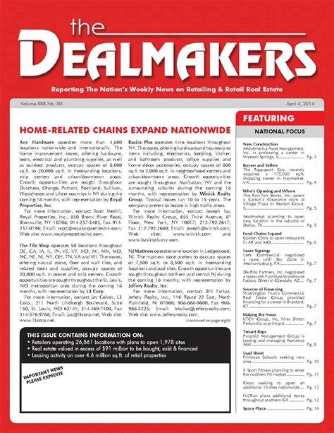 news home improvement retailing magazine pdf