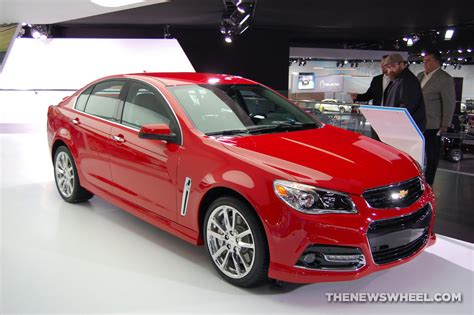 chevrolet ss colors preview new 2015 chevy ss colors include jungle fever