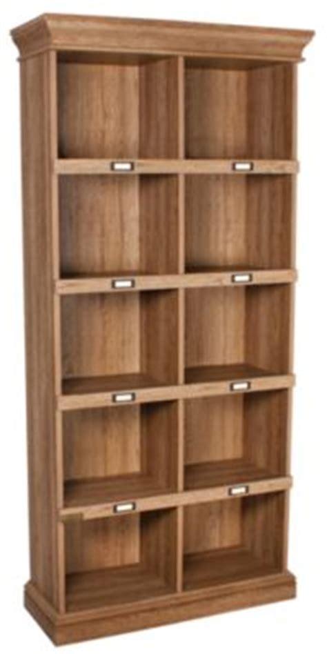 Sauder Barrister Bookcase Sauder Barrister Bookcase Homemakers Furniture