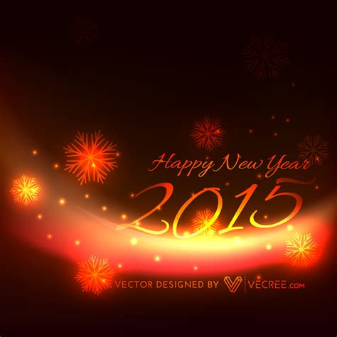 new year festival 2015 2015 new year celebration free vector by vecree on deviantart
