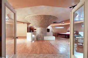 Missile Silo Homes For Sale by It Ll Cost You A Bomb Cold War Missile Silo Converted