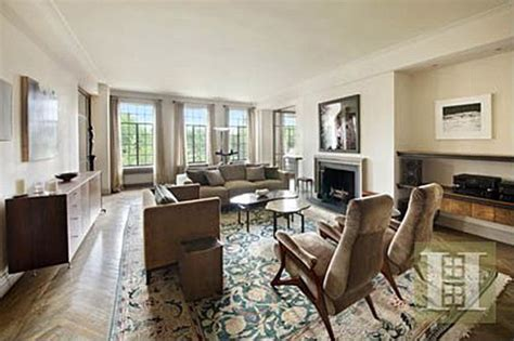luxury apartments in new york bruce willis 8 million luxury new york apartment