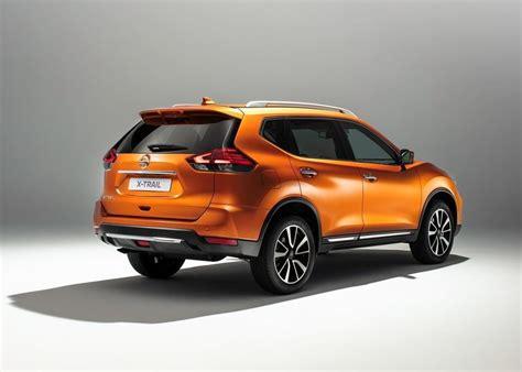 nissan awd sedan nissan x trail 2018 s awd 5 seater in uae new car prices