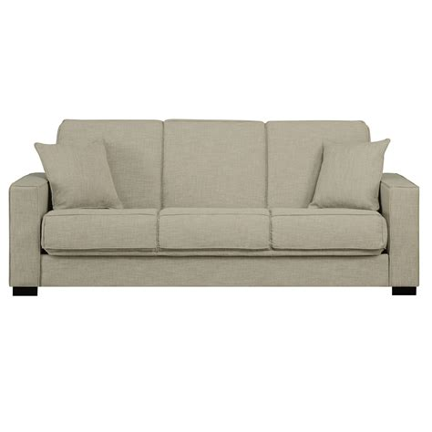 convertible sofa sleeper zipcode design kaylee full convertible sleeper sofa