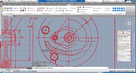 tutorial autocad mechanical 2014 products