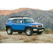 2007 Toyota FJ Cruiser Pictures/Photos Gallery