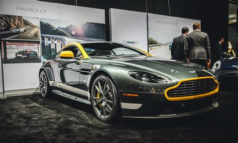 Aston Martin New Jersey by Aston Martin Summit The New York