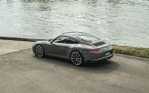 Price Of Porsche Carrera by 2016 Porsche 911 Carrera S Review Photos Caradvice