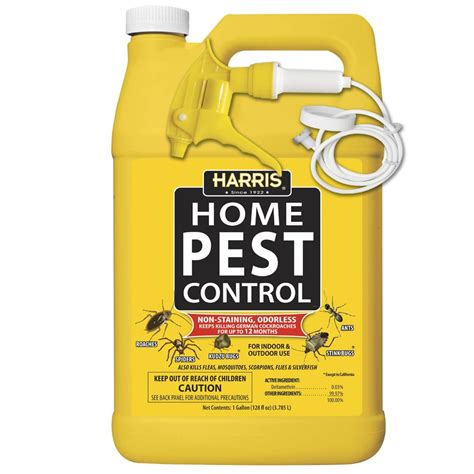 harris home pest 128 oz pf harris