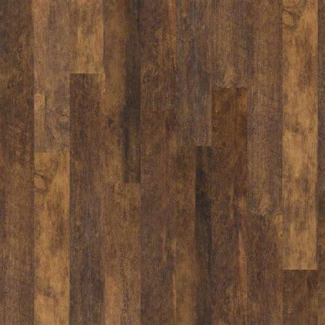 Remodelaholic   Waterproof Wood look Flooring