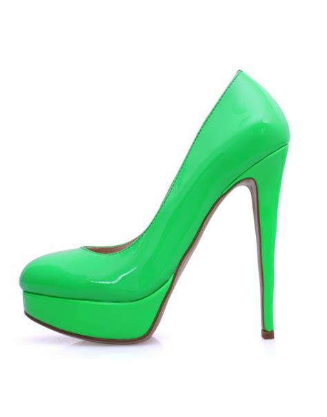 green high heels how to wear and choose green high heels careyfashion