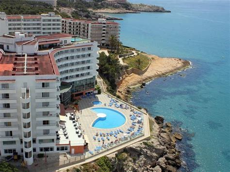 hotel best negresco salou best negresco complex salou costa dorada spain book