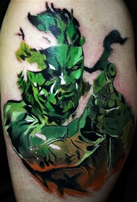metal gear tattoo kamil metal gear solid nation