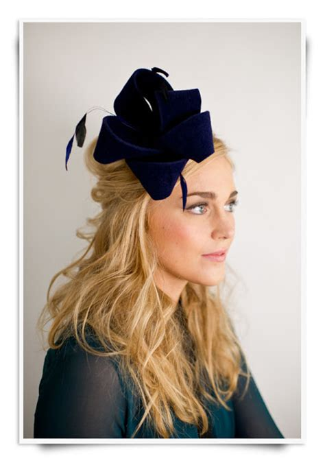 7 Pretty Fascinators by Pretty Things In The Details