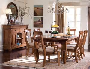 rustic dining room tables for your home