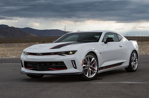 performance camaro parts 2017 chevrolet camaro review driving three camaros with