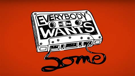 porsche poster everybody wants one everybody wants some trailer richard linklater s new