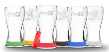 bicchieri coca cola bicchieri coca cola uefa 2012 mc donald s