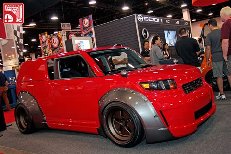 scion cube custom bb xb cube box car picture thread page 23