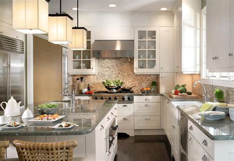 transitional kitchens transitional kitchen design bilotta ny