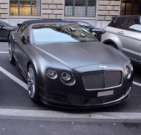 matte black bentley convertible 754 best images about exotic cars on pinterest cars