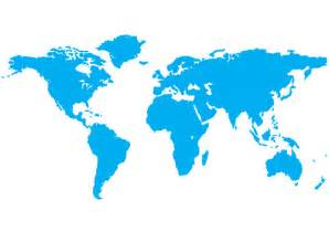 world map vector graphic iconshots