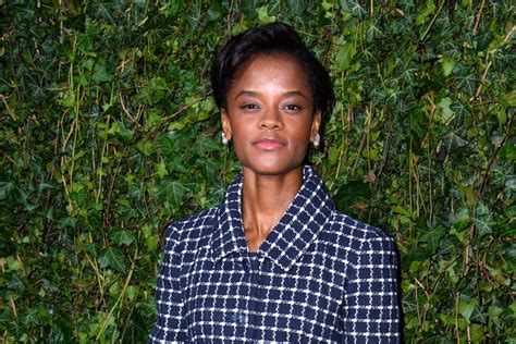 letitia wright family letitia wright almost steals black panther as his sister
