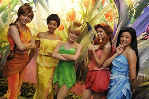 disney auditioning princesses, princes, and fairies | the