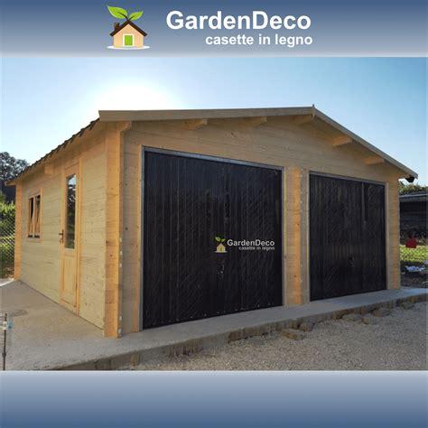 box auto in legno usati 187 offerte garage in legno
