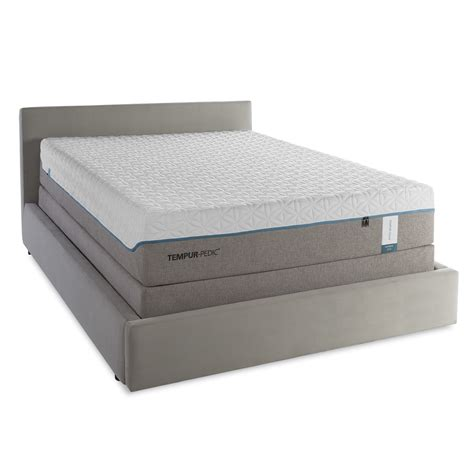 tempur pedic twin bed tempur pedic tempur cloud 174 supreme twin extra long mattress