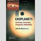 Exoplanets: Det...