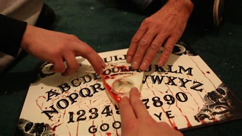 tavola wigi the ouija board