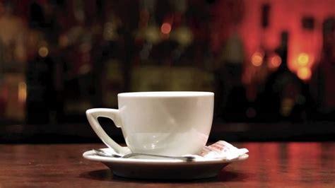 Cuppa Coffee is like a cup of coffee