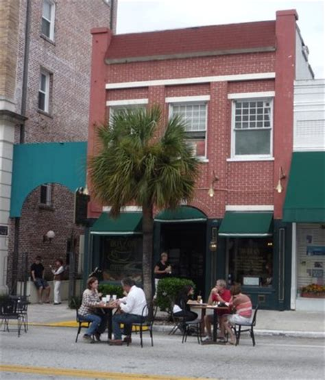 Boston Coffee House by Photo0 Jpg Picture Of Boston Coffeehouse Deland