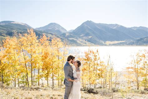 10 Best Mountain Wedding Venues in Colorado for Your
