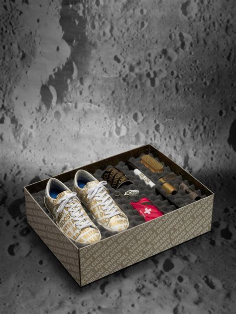 Limited Edition Grace Shoes Khusus Grosir golden goose deluxe brand launches limited edition collection for 10th anniversary of its