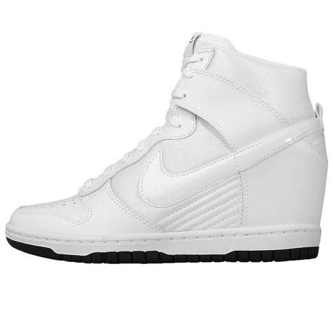 nike heel sneakers nike wedge heel sneakers images