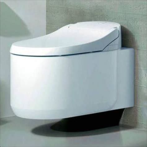 Grohe Bidet Toilet by Grohe Sensia Arena Wall Hung Shower Toilet
