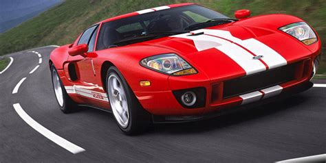 ford supercar designer of ford gt supercar wants to design a 3d