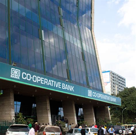 cooperative bank co op bank wallstreet