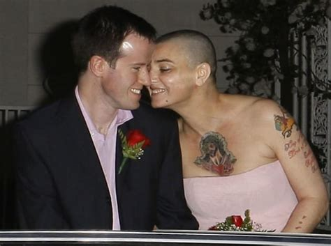 shes happy hair thumb1 jpg w 420 sinead o connor married to barry herridge the