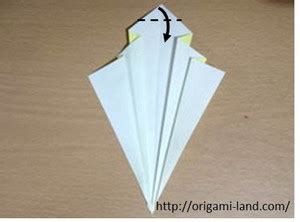 origami how to fold a cabbage origami land