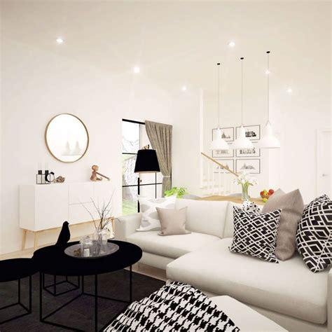 design foto banyak tips menggabungkan ruang keluarga dan ruang tamu