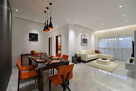 imagenes departamentos minimalistas plano y dise 241 o de interiores departamento construye hogar