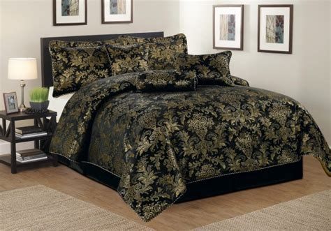 Duvet Store Review Luxurious 7pcs Quilted Bed Spread Set Comforter Set