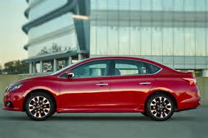 Nissan F 2016 Nissan Sentra Look Review