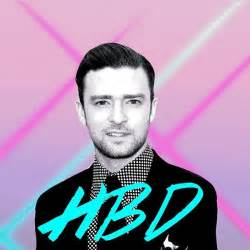 Justin Timberlake Happy Birthday Meme - happy birthday meme funny happy bday images