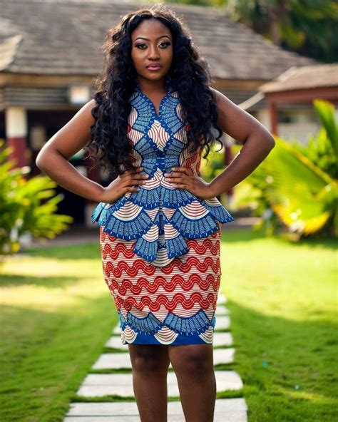styles with check out these ankara styles in nigeria 9gist