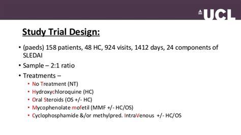 design criteria sle immune signatures in lupus