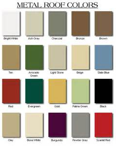 steel siding colors top 70 metal roofing facts faqs pros and cons